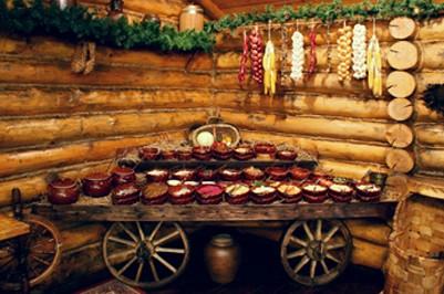 Кафе елки палки россия москва