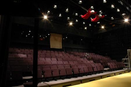 Театр им. Станиславского и