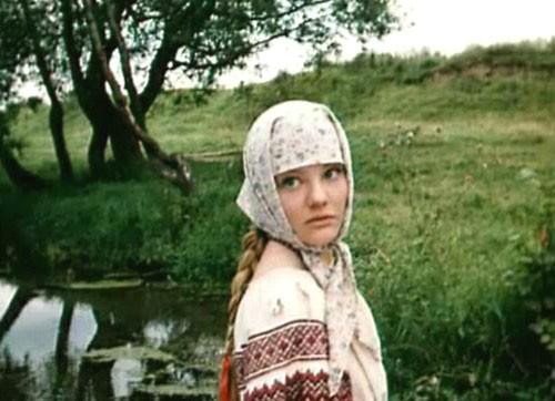 Александра Захарова (Александра Марковна Захарова)