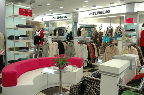Стейнберг Интернет Магазин Женской Одежды С Доставкой