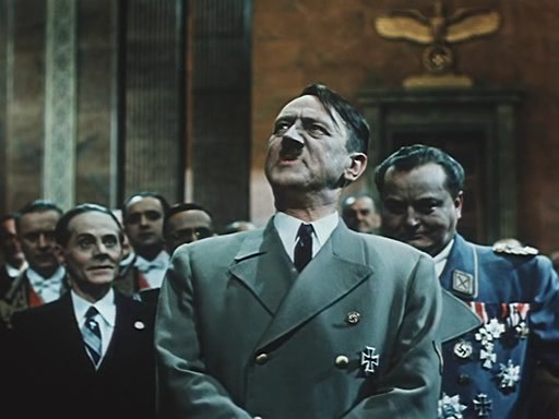 Почему фильм падение берлина должен посмотреть каждый