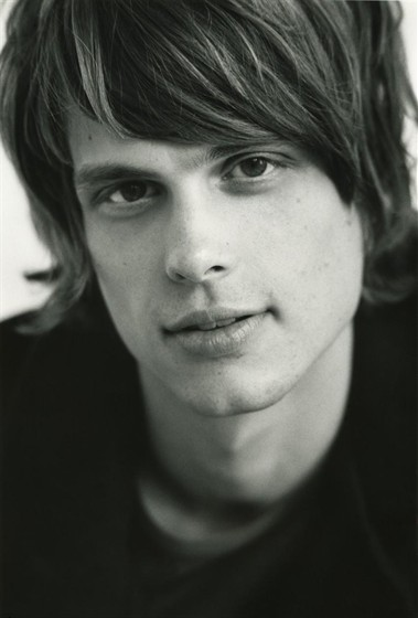 Мэттью Грей Габлер (Matthew Gray Gubler) - Фотографии, биография ...