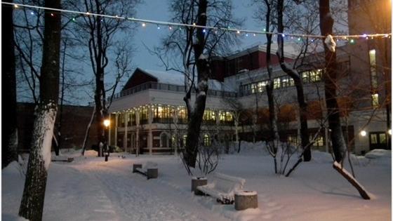 Театр Молодежный театр на