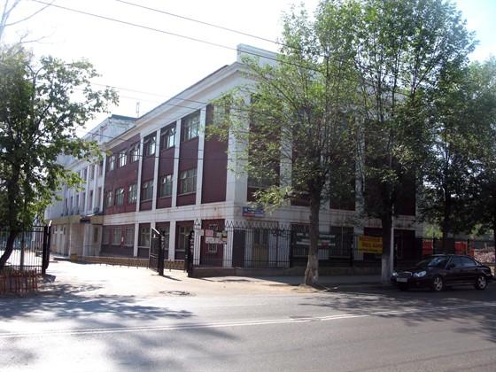 Концертный зал ДК железнодорожников - Карта проезда - Концертные залы Уфы - Афиша.