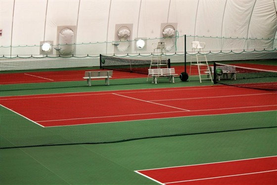 этом рисунке школа тенниса октябрьское поле рекомендуют поднимать