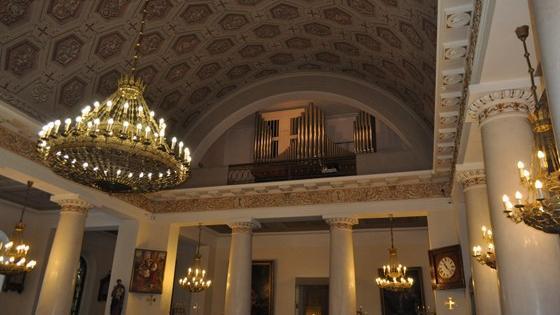 Храм Святого Людовика