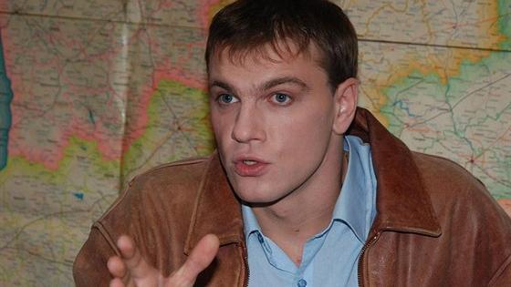 Павел Вишняков - Фотографии, биография, фильмография - Афиша