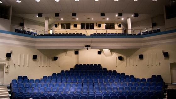 Молодежный музыкальный театр «