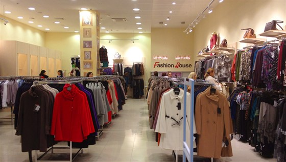 Фашион Интернет Магазин Женской Одежды
