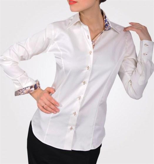 Белые Блузки Для Офиса Фото В Челябинске