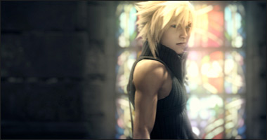 Final Fantasy VII Advent Children  Wikipedia