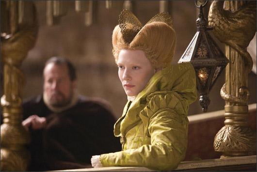 Кадры из фильма Елизавета: Золотой век Elizabeth: The Golden Age 2007 - Фильмы - Афиша