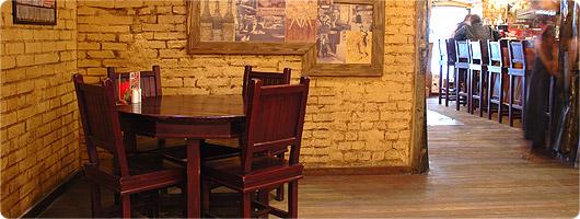 Ресторан:Mr. Help & Friends
